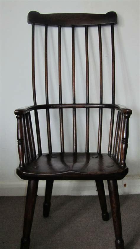 High Back Windsor Armchair Comb Back Windsor Armchair Chairs Settles