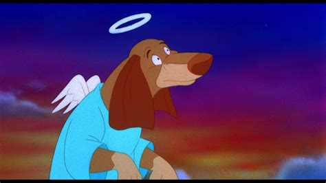 dogs go to heaven all dogs go to heaven 2 gallery of screen captures