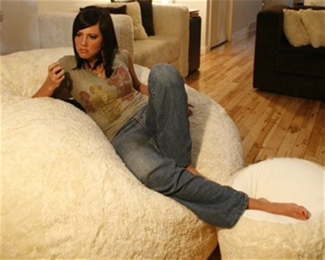 Lovesac Mattress by Sac A And Bean Bags On