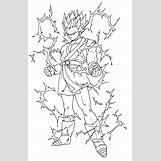 Gohan Super Saiyan 10000 | 773 x 1200 jpeg 147kB