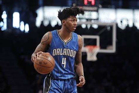 Orlando Magic Mba by Elfrid Payton Is The Michael Williams Of The