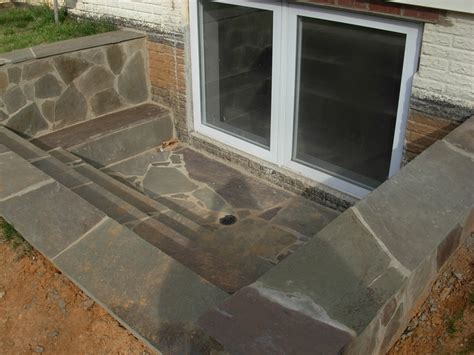 how to install a basement window well basement egress windows requirements installation tips