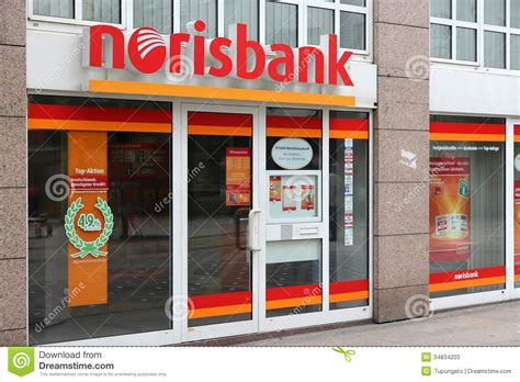 bank in germany bank in germany editorial stock photo image 34834203