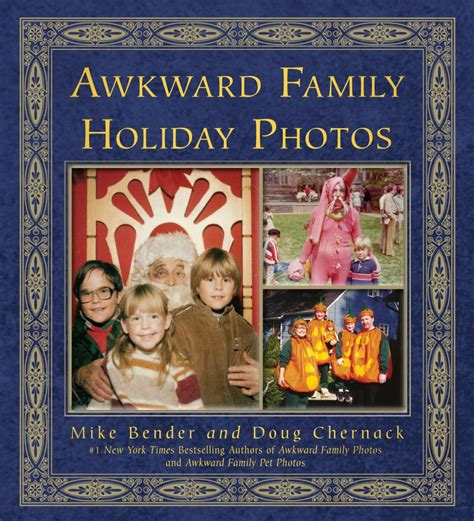 awkward family holiday    time saloncom