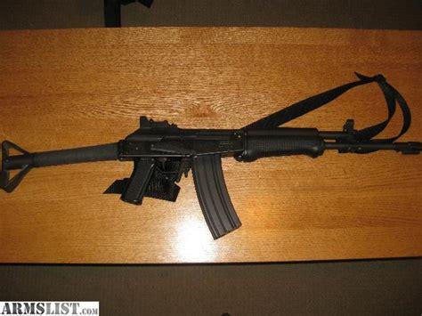 Valmet M76 For Sale Object Moved