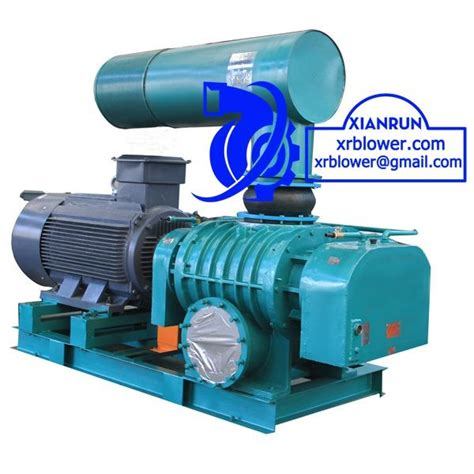 vacuum blower xianrun blower roots blower vacuum pumps roots blower