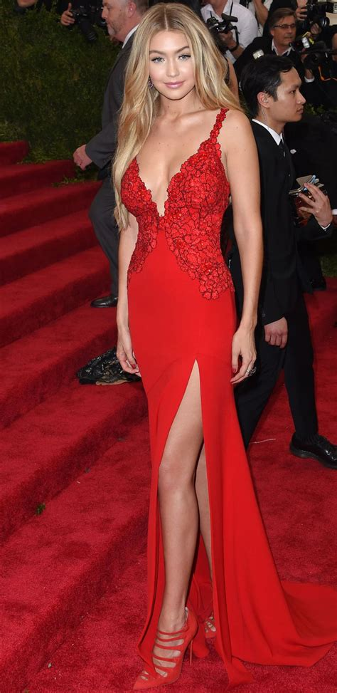 Gigi Hadid Neckline Dress 472 best new york socials images on best