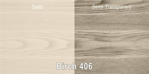 birch color wood stain for decks fences wood roofs
