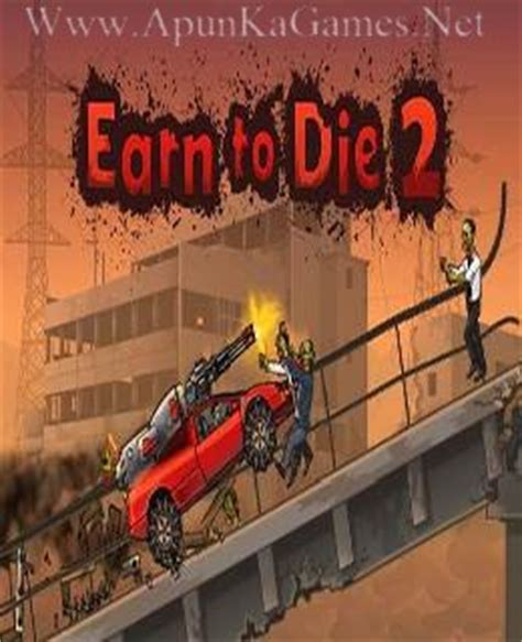 free download of earn to die full version for pc earn to die 2 exodus pc game download free full version