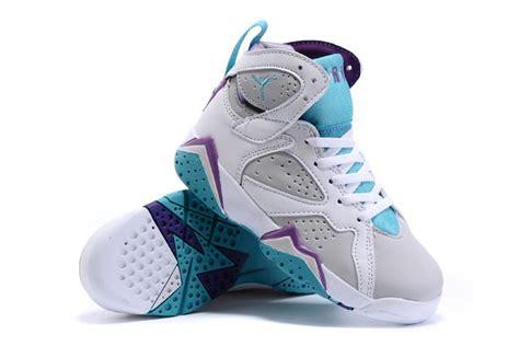 air kid shoes air retro 7 basketball shoes