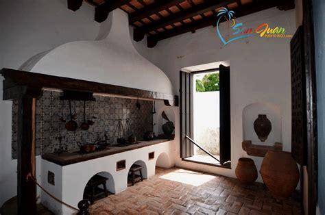 Pr Kitchens by Casa Blanca Museum San Juan
