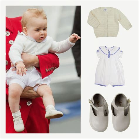 A royal collection get prince george s look for less v i buys mamas v i b