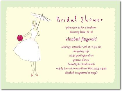 what do bridal shower cards say we say quot yes quot wednesday the yes