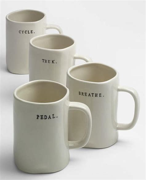 rae dunn mugs rae dunn bicycle mugs shop nectar high falls ny