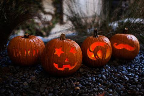 halloween basics 4 ways to carve a pumpkin free