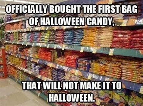 Funny Candy Memes - the 50 funniest halloween memes of all time
