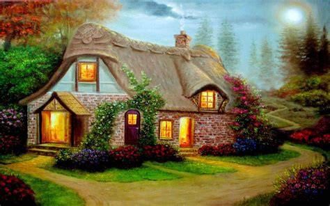 What Defines A Cottage Cottage Wallpapers Cottage Image Galleries 35