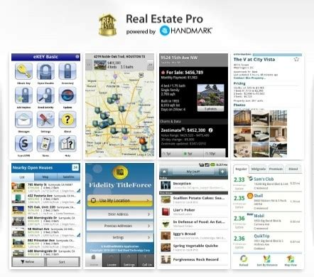 real estate pro id pack launches on sprint id devices