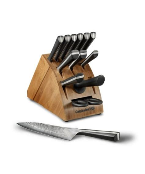 katana kitchen knives other kitchen dining bar calphalon katana cutlery 14