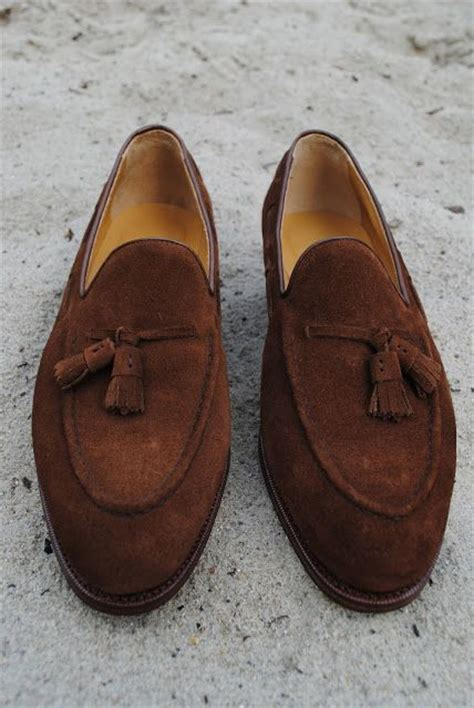 meermin tassel loafers not your leather soul treats but will do the service just