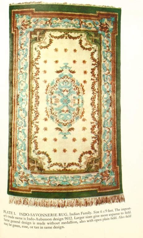 jacobson rugs rugs a complete guide by charles w jacobsen signed edition for sale at 1stdibs