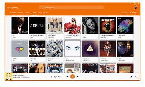 google play music desktop player free download play install google play music desktop player on debian ubuntu