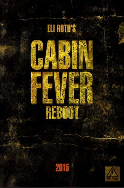 Cabin Fever by Cabin Fever Teaser Trailer