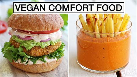 quick and easy vegan comfort food fablunch quick and healthy lunch ideas