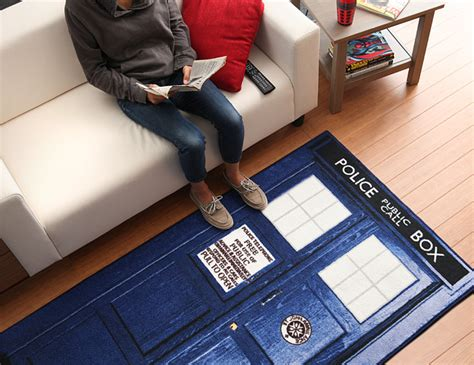 doctor who rug doctor who tardis rug take my paycheck shut up and take my money the coolest gadgets
