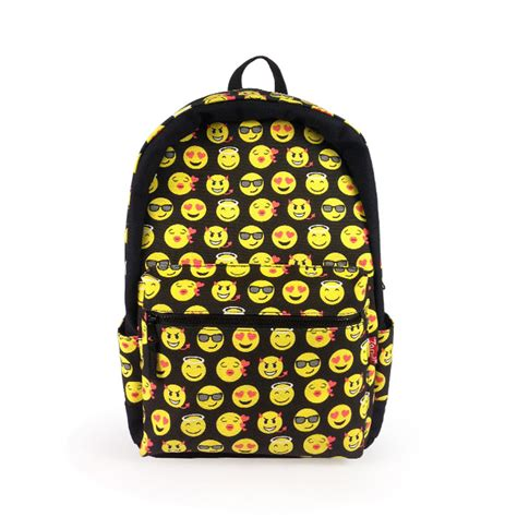 imagenes de mochilas emoji купить 2016 emoji bookbag emoji mochila с бесплатной