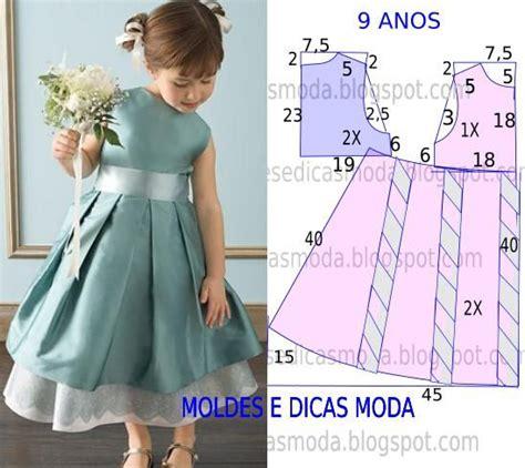 patrones gratis para hacer vestidos de ni 241 a02 ropa de m 225 s de 25 ideas fant 225 sticas sobre vestidos ni 241 a ceremonia