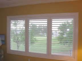 Window Shutters Shutters Clear