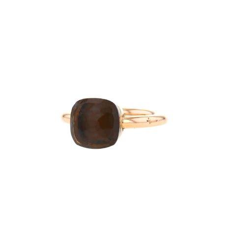 pomellato nudo ring price pomellato nudo ring 355134 collector square
