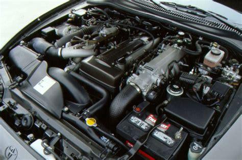 Toyota 2jz Gte двигатель Toyota 2jz Gte Vvti Turbo история