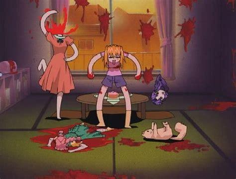 Anime Girls Being Beheaded   anime girl beheaded hot girls wallpaper