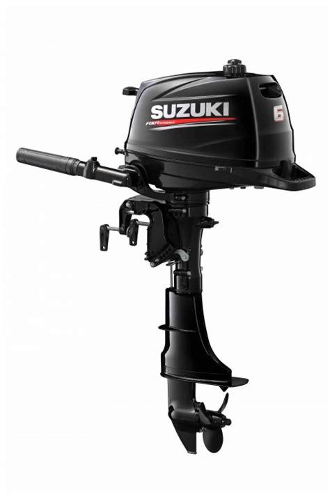 Suzuki Outboard Propeller Selection Suzuki Df6hp Shaft Fourstroke Glasgow And Clyde