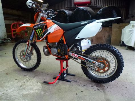 Ktm 250cc Price Ktm 250cc Exc Motorcross Enduro Bike