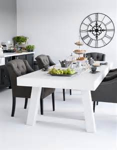 Black And White Dining Tables Dining Table Black And White
