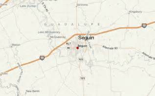 seguin location guide