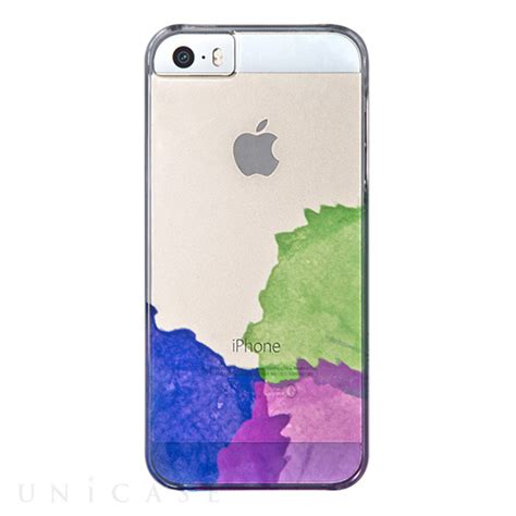 Aviiq Air 2 Air2stand Blue iphone5s 5 ケース aviiq painting in style blue purple
