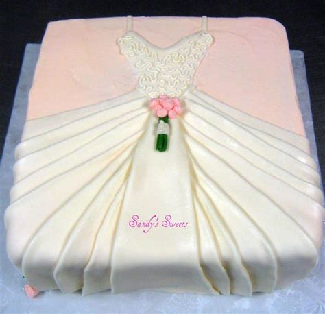 wedding shower cake ideas wedding and bridal inspiration - Cake Ideas Bridal Shower