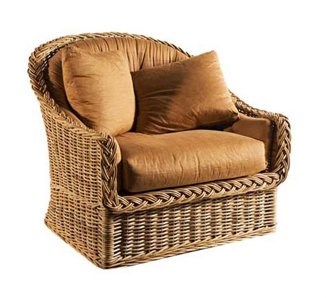 Indoor Wicker Furniture by Large Scale Lounge Chair Wicker Material Indoor