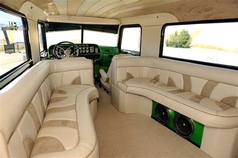 Big Rig Sleeper Cabin by 10 4 Magazine For Today S Trucker