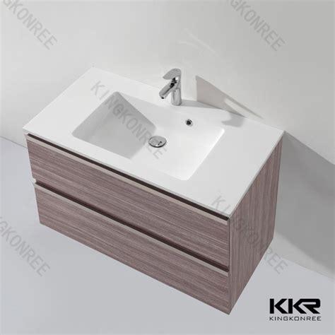 decorative wash basin wooden cabinet wash basin designs