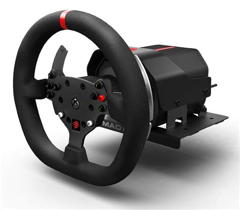 volanti xbox one feedback racing wheel madcatz