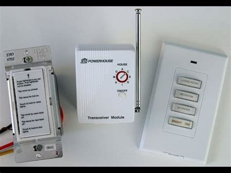 x10 home automation from ebay