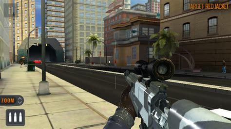 mod game of sniper 3d sniper 3d assassin mod apk v2 13 2 unlimited money and