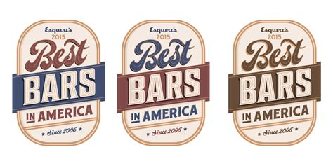 Top 5 Bars In America by Esquire Magazine S Best Bars In America Bryan Todd