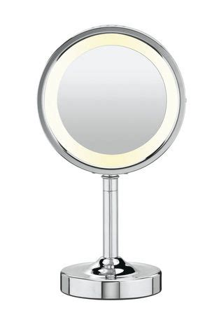 Conair Reflections Home Vanity Mirror by Reflections By Conair Make Up Mirror Walmart Ca