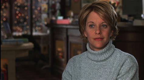 meg ryans hair in you got mail meg ryan cast to voice mother in how i met your dad